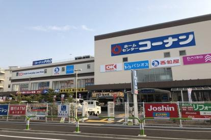 OK 王子堀船店の画像1
