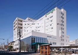 鳥取医療生活協同組合 鳥取生協病院の画像1