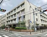 大阪市立蒲生中学校