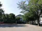 鵜の木三丁目中央児童公園