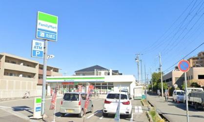 ファミリーマート東園田町6丁目店の画像1