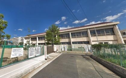 尼崎市立園田東小学校の画像1