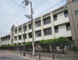 大阪市立大宮中学校