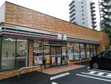 セブン-イレブン 大田区大森中2丁目西店