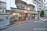 セブンイレブン 渋谷代々木店
