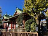 大森八幡神社