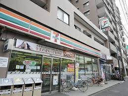 セブンイレブン 通町店の画像1