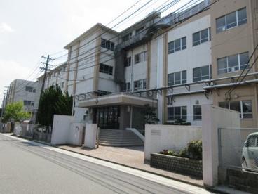 名古屋市立港北中学校の画像1