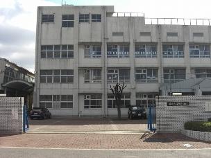 堺市立 深阪小学校の画像1