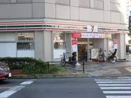 セブンイレブン 八王子八日町5丁目店の画像1