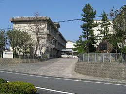 鳥取市立末恒小学校の画像1
