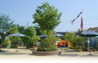 深井保育園の画像1
