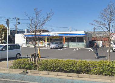 ローソン 川崎小倉下町店の画像1