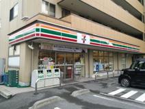 セブンイレブン 川崎小倉店
