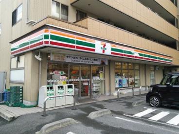 セブンイレブン 川崎小倉店の画像1
