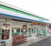 ファミリーマート 江ヶ崎町店