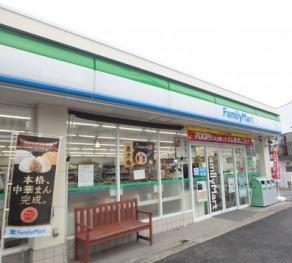 ファミリーマート 江ヶ崎町店の画像1