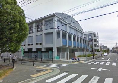 駒ヶ林小学校の画像1