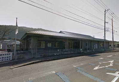 諫早市役所本野出張所の画像1