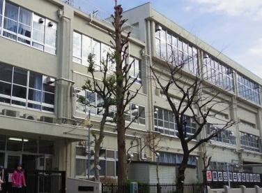 八名川小学校の画像1