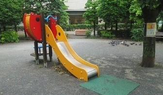 南浜町児童遊園の画像1