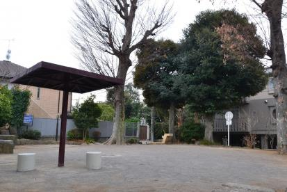 大和鹿鳴公園の画像1
