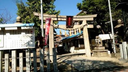 神明神社の画像1