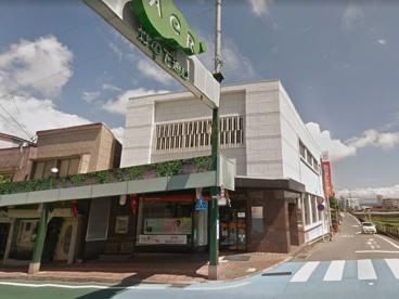 西日本シティ銀行諫早支店の画像1