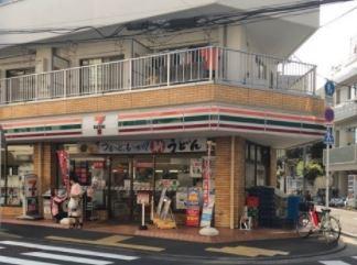 セブンイレブン豊玉上店の画像1