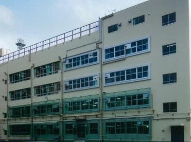 深川第一中学校の画像1