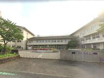 綾瀬市立春日台中学校