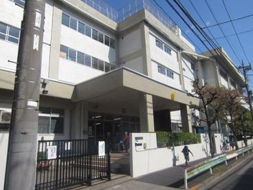 墨田区立中川小学校の画像1