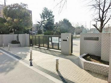 大阪市立生野中学校の画像1