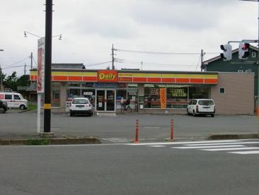 デイリーヤマザキ 群馬新町店の画像1