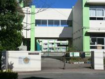 葛飾区立上千葉小学校