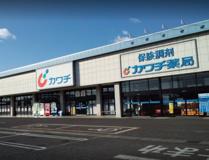 カワチ薬品 高崎駅東店