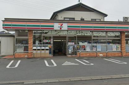 セブンイレブン 高崎井野町店の画像1