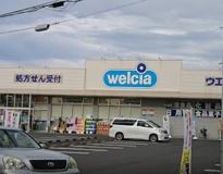 ウエルシア高崎貝沢店