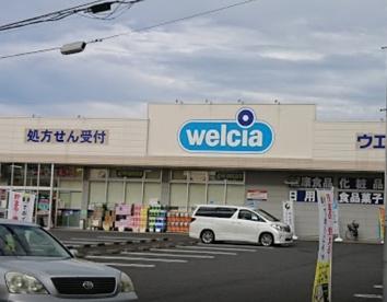 ウエルシア高崎貝沢店の画像1