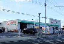 コメリ ハード&グリーン倉賀野店