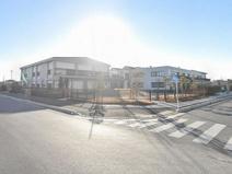 平塚市立相模小学校