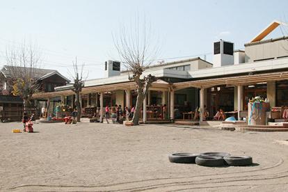 おひさま倉賀野保育園の画像1