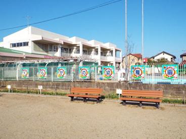 高崎市立倉賀野幼稚園の画像1