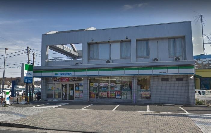 ファミリーマート 久里浜港前店の画像