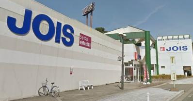 ジョイス 球場前店の画像1