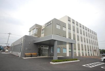 綿貫病院の画像1