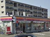 サークルK 堺材木町西店