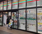 セブンイレブンハートインビエラ野田店
