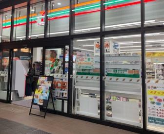 セブンイレブンハートインビエラ野田店の画像1