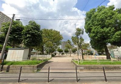 吉野町公園の画像1